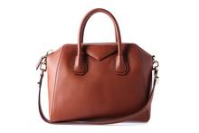 Brown Color Luxury Fashion Bag...