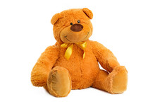 Image Of Brown Toy Teddy Bear ...