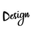 Design handwritten lettering