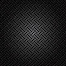 Vector Illustration Of Black C...