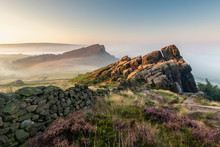 The Roaches In The Peak Distri...