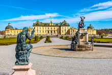 Drottningholm Palace Viewed Fr...