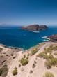 Ilhéu de Ferro in Porto Santo Island, Madeira archipelago