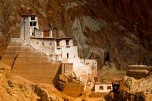 Basgo Monastery, Ladakh, India