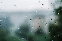 Raindrops On The Window, Cold ...