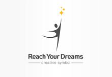 Reach Your Dreams Creative Sym...
