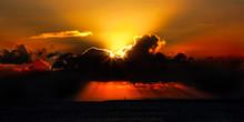 Sunrise Over Tarbat Ness Lighthouse