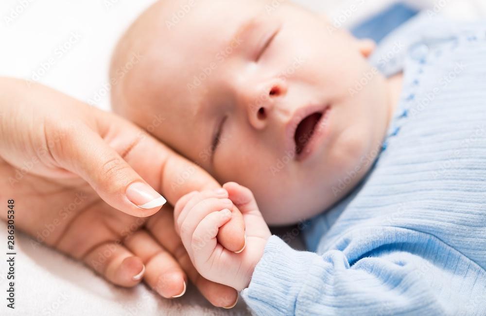 Fototapety, obrazy: Baby.