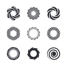 Spiral, Tornado, Vortex, Hurri...