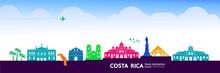 Costa Rica Travel Destination ...