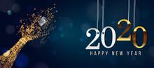 2020 New Year. 2020 Happy New ...