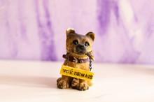 Miniature-dog-sculpture-type-w...