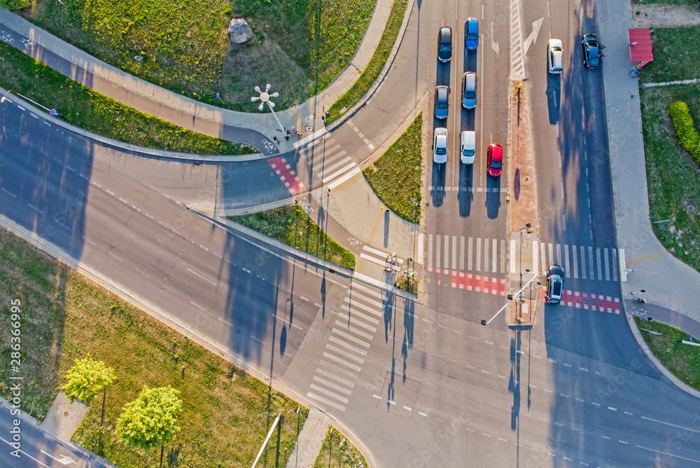 Fototapety, obrazy: Transport drogowy.