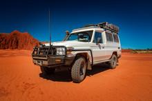 Western Australia – Outback ...