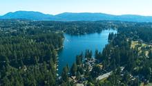 Pine Lake Sammamish Washington...
