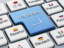 Translate Word On Enter Key In...