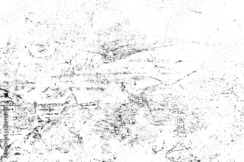 Abstract background. Vector grunge texture. Damaged scratched surface.