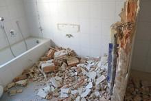 Renovierung Eines Haus