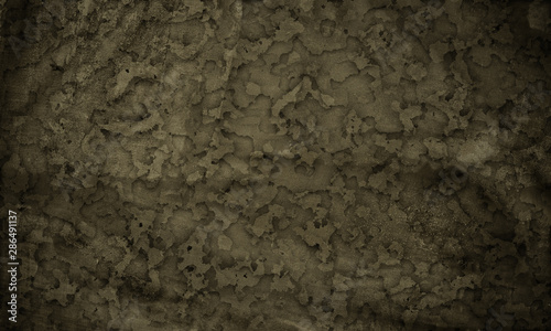 abstract grunge military background - 286491137
