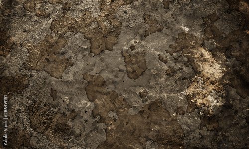 abstract grunge military background - 286491191