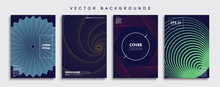 Minimal Vector Cover Designs. ...