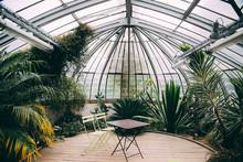 Nantes Jardin Botanique
