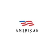 Simple Minimalist American Uni...