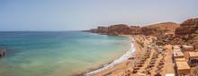 Beautiful Morocco Coast Green ...