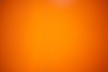 Orange Stucco Wall Background,...
