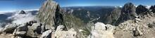 Alpi - Jof Di Montasio