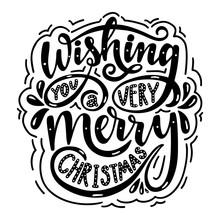 Wishing You A Very Merry Chris...