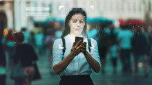 Smart Technologies In Your Smartphone, Collection And Analysis Of Big Data