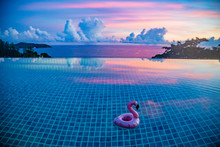 Phuket Sunset Views From The V...