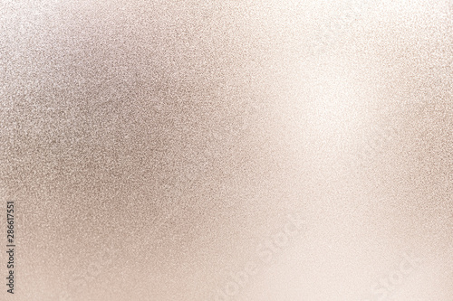 Fotomural  silver foil background texture metal