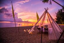 Khao Lak Beach Resort Views At...