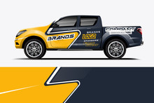 Truck Wrap Design For Company,...