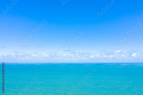 Fotografia  La mer en Normandie