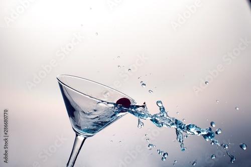 Fotografía  Cocktail.