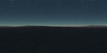 360 Degree Starry Night Sky Te...