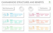 Cannabinoid Structures And Ben...