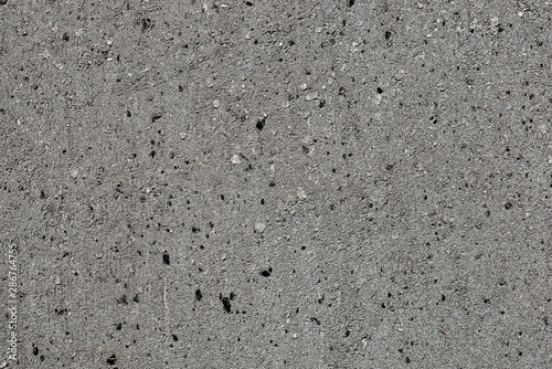 Photo Background, texture ashen rock with crystals.