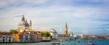 Campanile Di San Marco In The ...