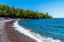 Lake Superior, Ontario