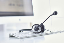 Communication Support, Call Ce...