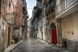 Fototapeta Uliczki - Gravina in Puglia