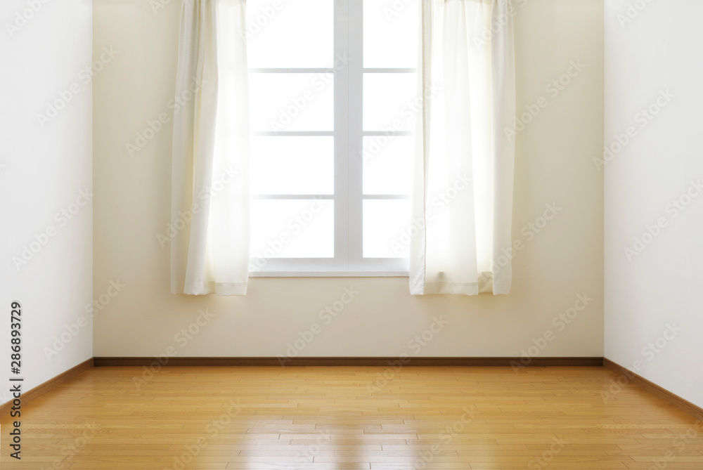 Fototapety, obrazy: empty room