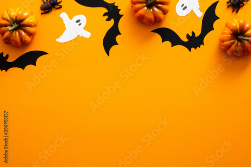Photographie Happy halloween holiday concept