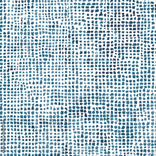 Obraz Geometric texture repeat creative modern pattern - fototapety do salonu