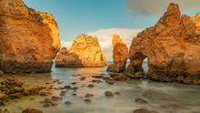 Coastal Dreams -Ponta Da Pieda...