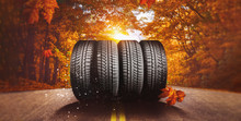 Autumn - Time To Change Tires ...